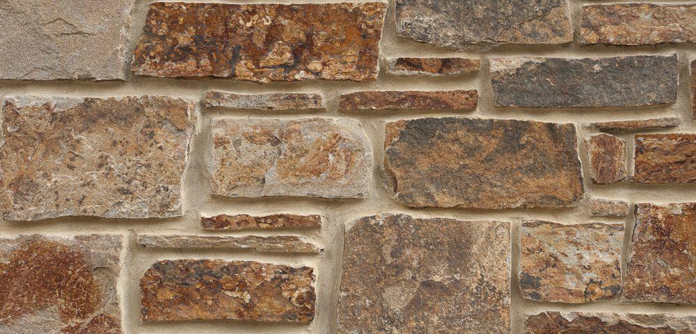 D'Amico Quary - Stone Veneer