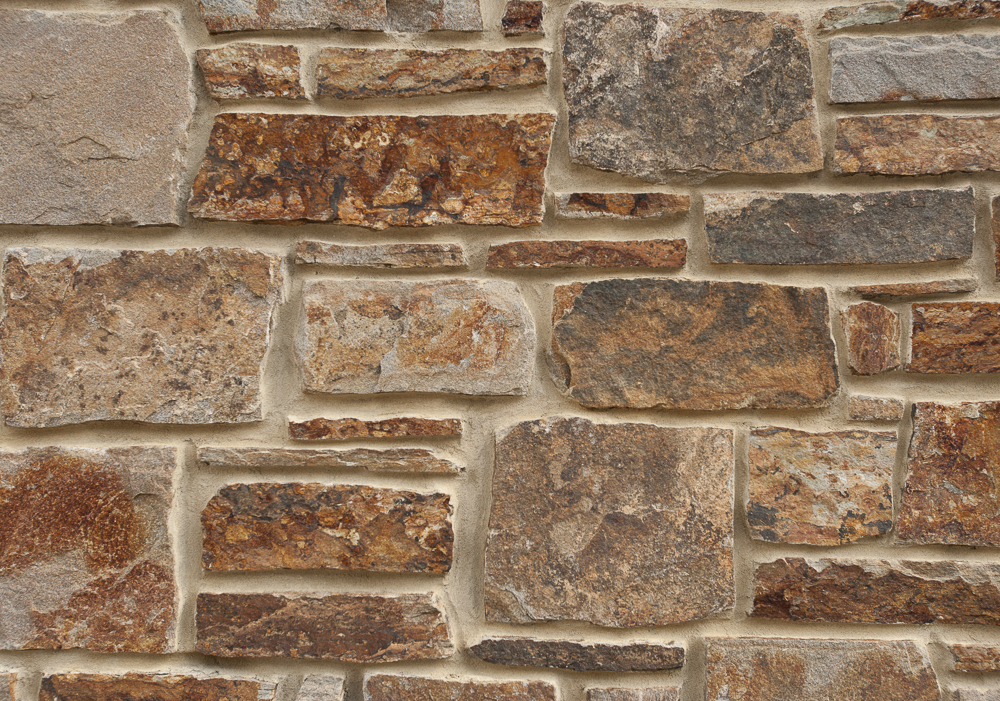 Natural Stone Product : Natural stone veneer grindstone outdoors