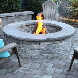 Grindstone Outdoors - Firepit